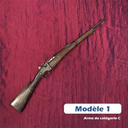 BSA fusil de chasse datant