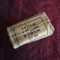 Paquet 8 cartouches 1886 D