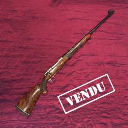 Carabine à verrou Browning Custom