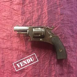 Revolver 6 mm Velodog