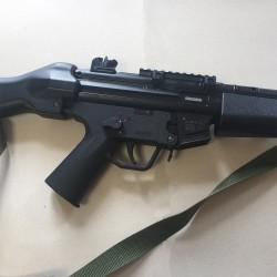 Carabine 22LR GSG-5