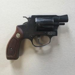 Revolver S&W 36 Special Chief