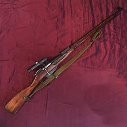 Fusil Mosin-Nagant 1891/30