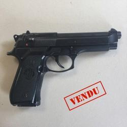 Pistolet Beretta 92FS 9mm PARA